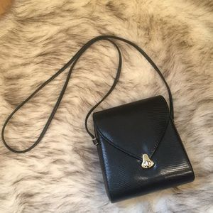 Vintage crossbody purse